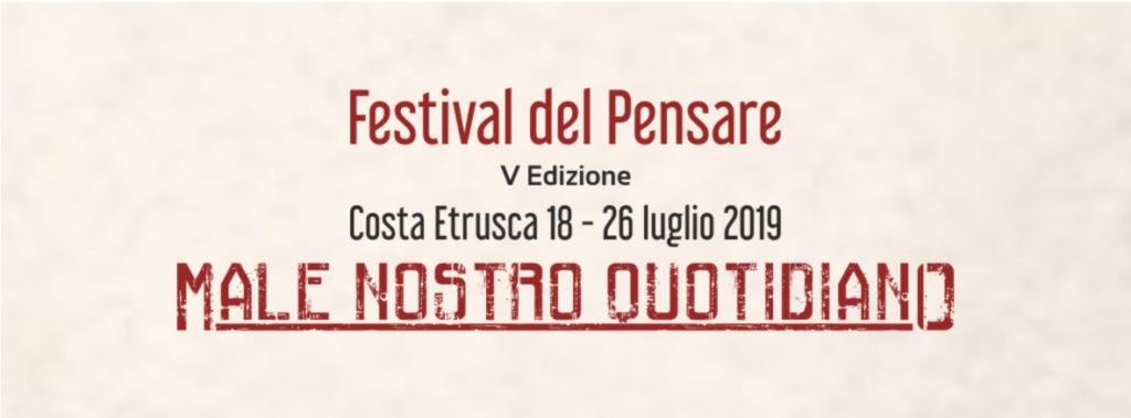Festival del Pensare 2019