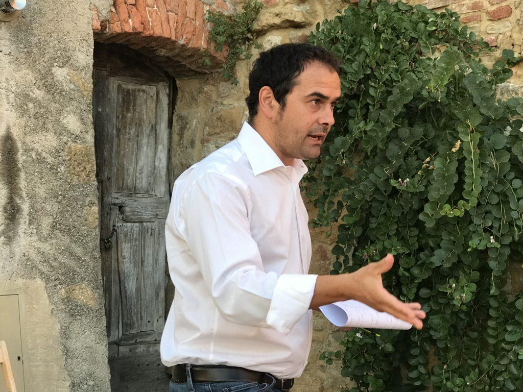 Fabrizio Burchianti