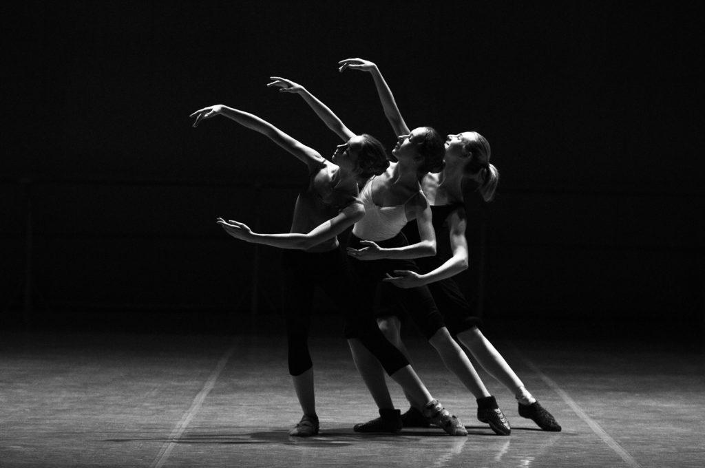 Balletto Teatro