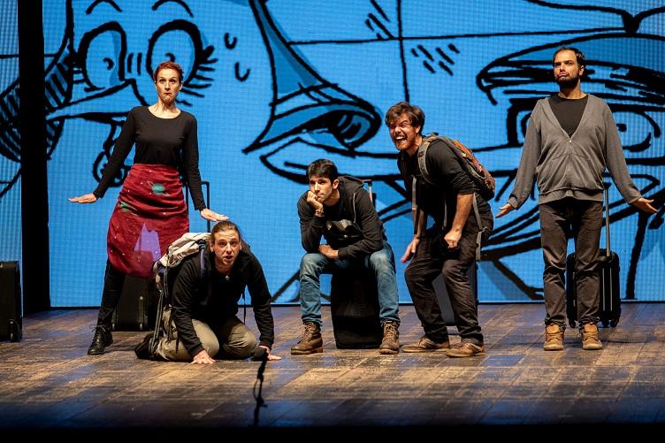 Teatro Kobane