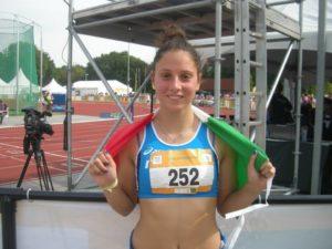 Alessia Niotta