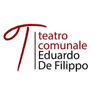 logo teatro de filippo