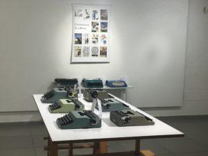 Macchine per scrivere Olivetti