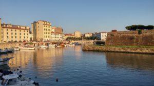 Livorno I Fossi