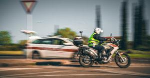 Polizia Municipale Cecina