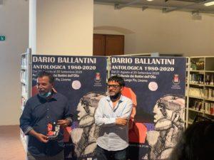 Dario Ballantini mostra