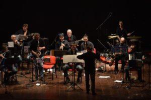Etruria Jazz Orchestra