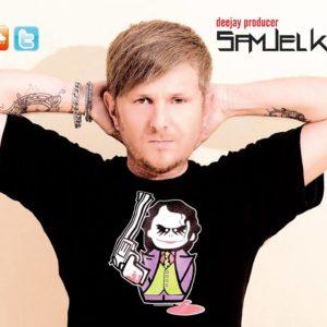 Samuel Kimko DJ
