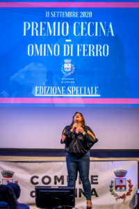 Eleonora Vecchio