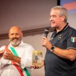 Angelo Borrelli e Samuele Lippi
