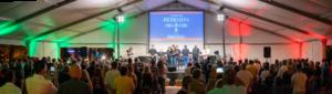 Panoramica Premio Cecina