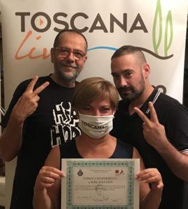 Toscana Live Premio Cecina