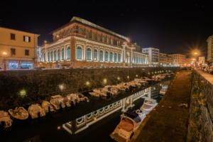 Livorno, Mercato Centrale