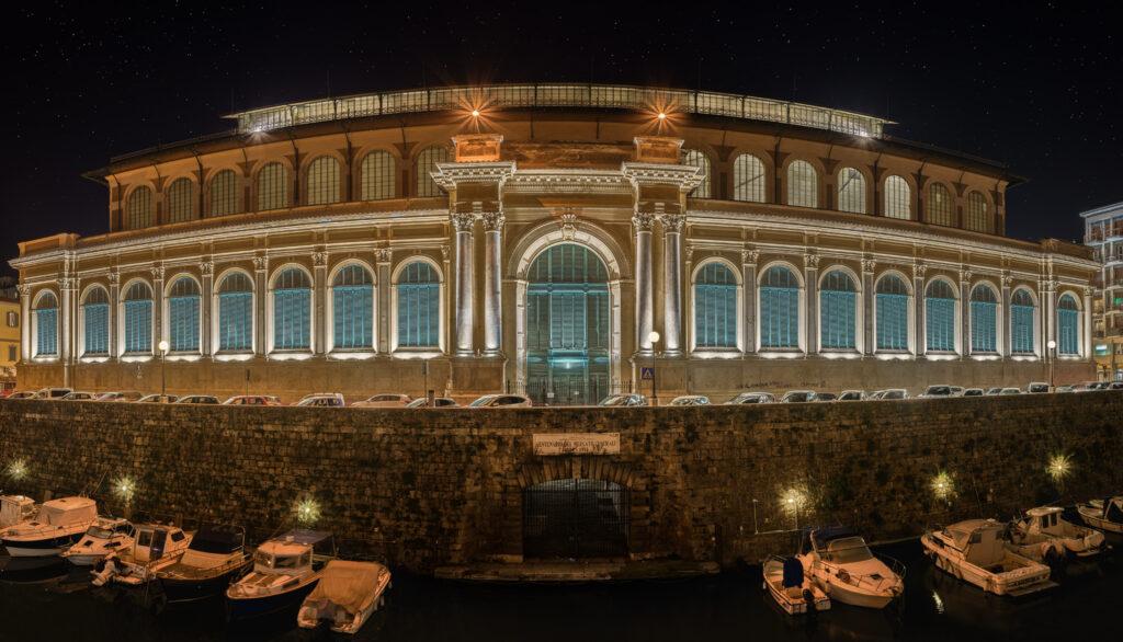 Mercato Centrale, Livorno