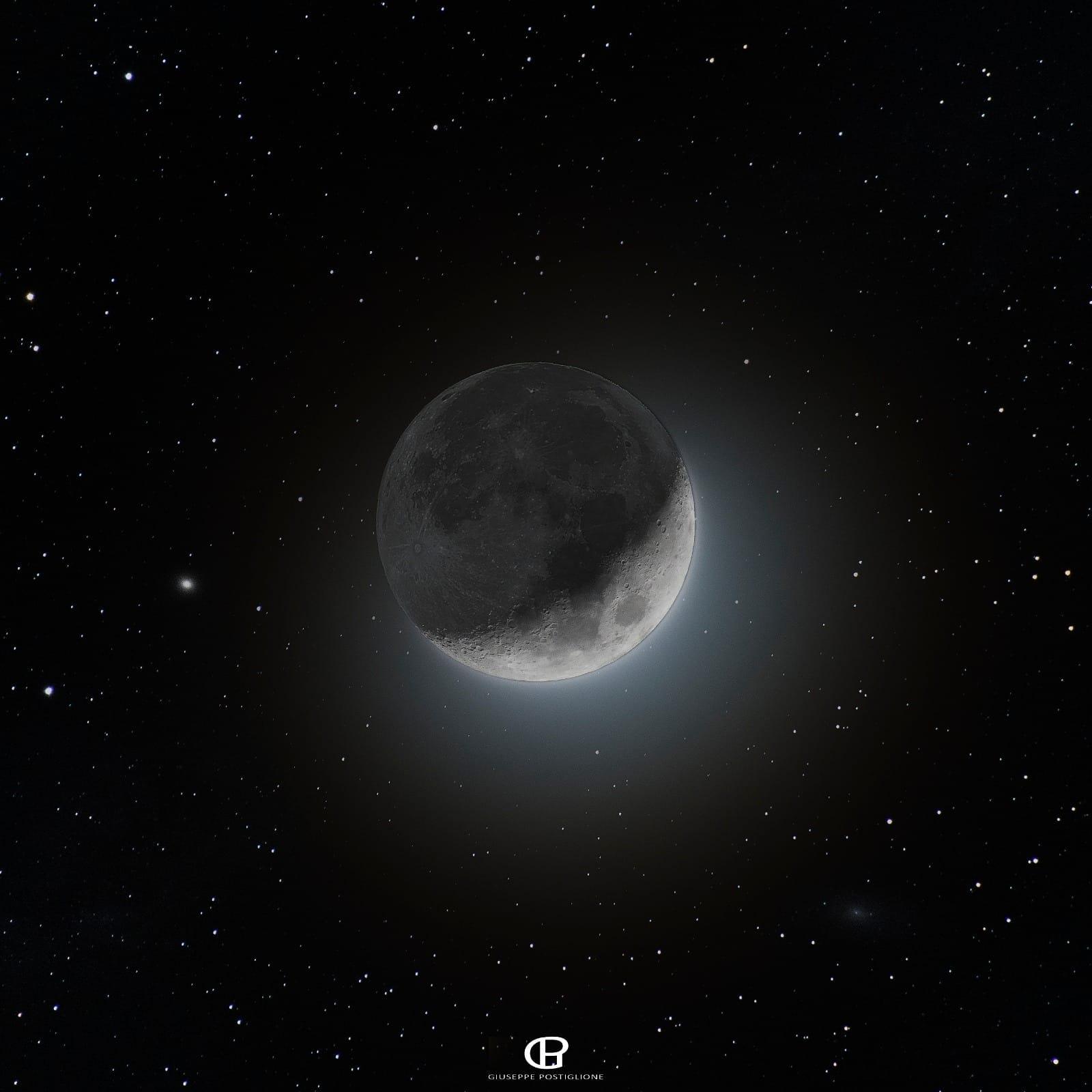 La Luna di Giuseppe Postiglione