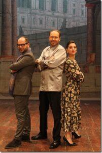Il Miglior Chef d'Italia