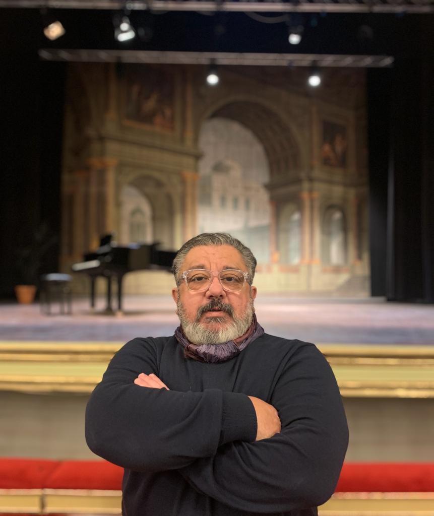 Davide G. Arcieri