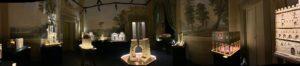Teatro Persio Flacco in mostra