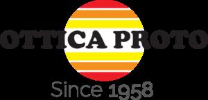 logo OTTICA PROTO