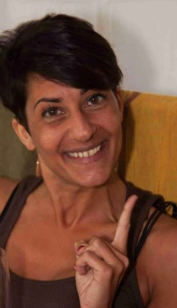 Flavia Tenerelli