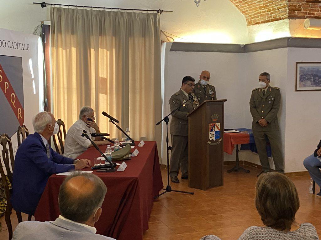 """280° anniversario della costruzione della """"Villa Ginori"""""""