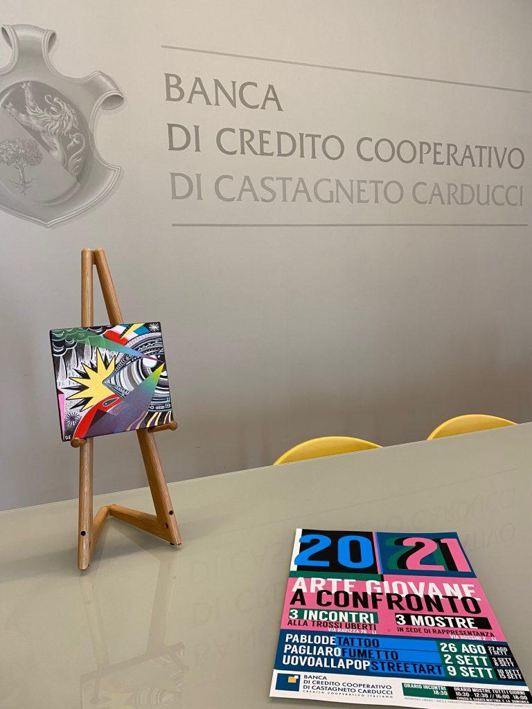 BCC Castagneto Carducci